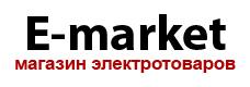 """Магазин электротоваров """"E-market"""""""